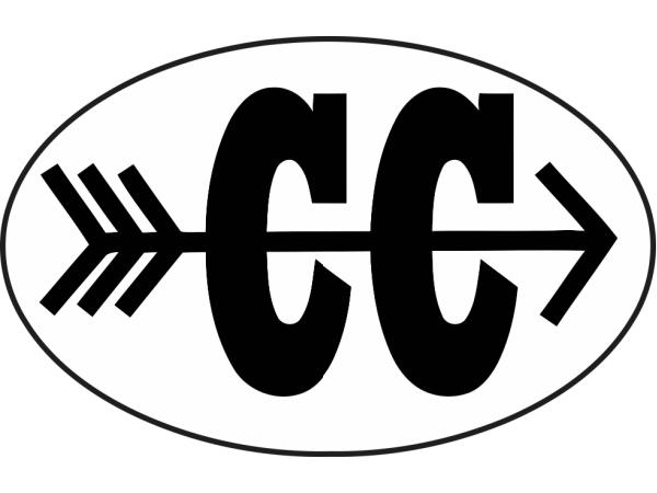 Cross Country- Colfax Mingo Invitational @ Colfax Country Club (Colfax)