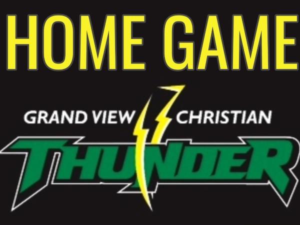 HOMECOMING GAME- Varsity Football vs. Mormon Trail @ HOME