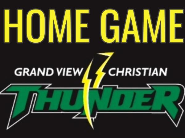 JV Football vs. Martensdale St. Mary's @ HOME
