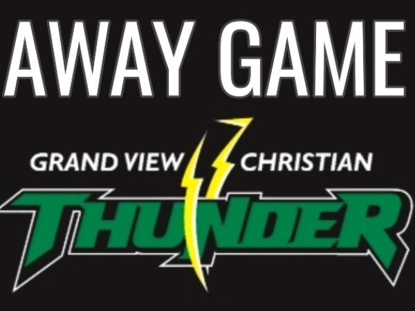 Varsity Boys Basketball vs. Nodaway Valley @ Greenfield