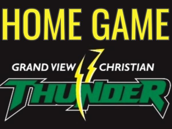 JV2 Boys Basketball HOME @ GVC vs. ACA