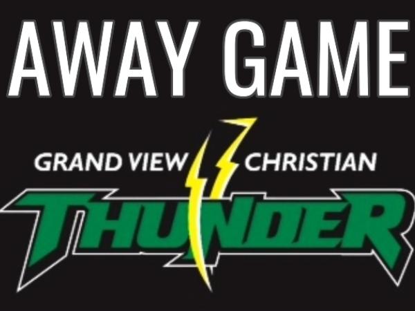 SUBSTATE- Boys Basketball vs. Council Bluffs St. Albert @ Nodaway Valley