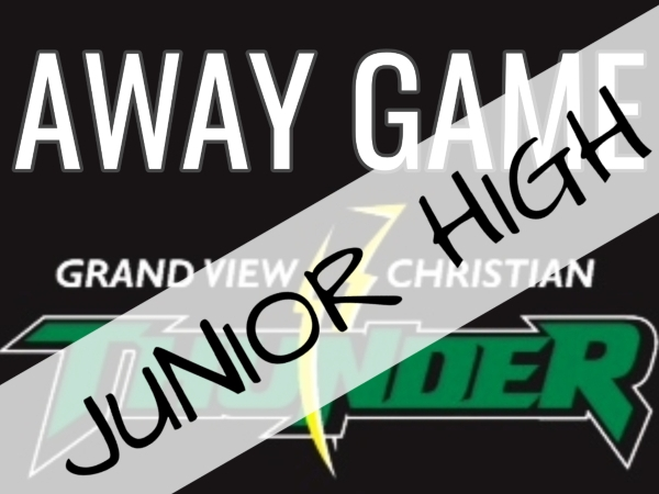 JH G/B Track @ Nodaway Valley- Greenfield
