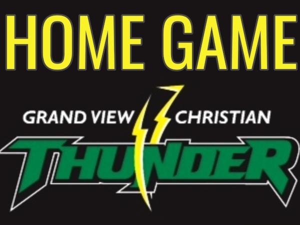 Varsity Boys Soccer- HOME- vs. Centerville