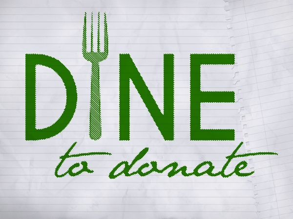 Dine 2 Donate @ Texas Roadhouse (Johnston)