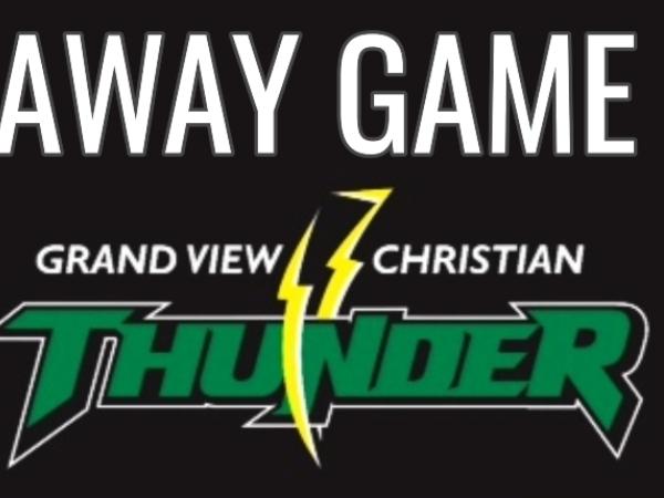 Varsity Baseball vs. Ankeny Christian (@ Urbandale field)