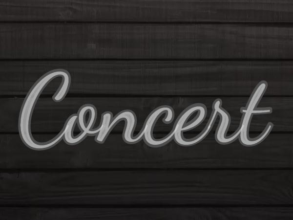 3rd-5th Grade Christmas Concert
