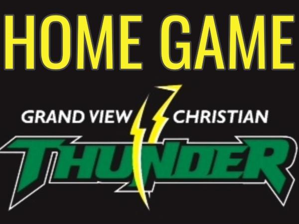 Varsity Football- HOME vs. Montezuma