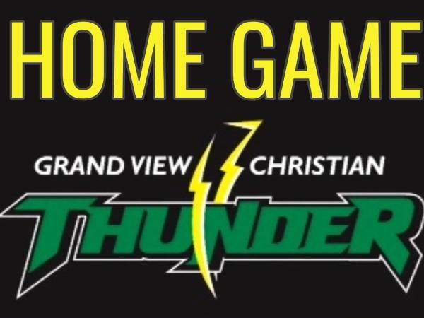 Varsity Football- HOME vs. Woodward Academy