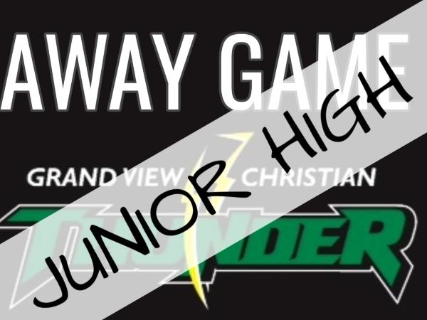 JH Cross Country- Saydel Invitational @ Saydel High School