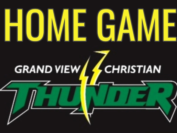 High School Football vs GMG @ GVC (Senior Night)