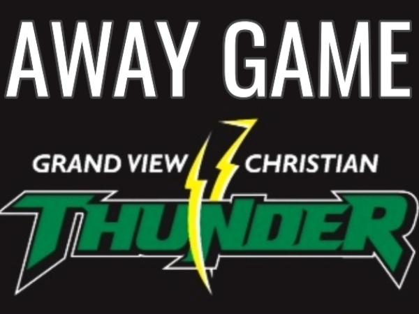 Varsity Volleyball- Woodward Granger Tournament