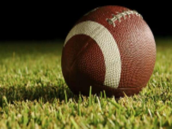 Football Practice Begins