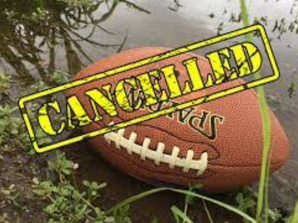 <strong>Cancelled:</strong> CANCELLED: JH Football vs. AGWSR @ Ackley